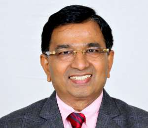 Dr. R G Patel | Sunflower Hospital